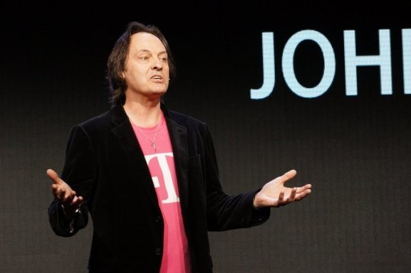 T-Mobile's next press event suspiciously located where Amazon may launch a 3D phone