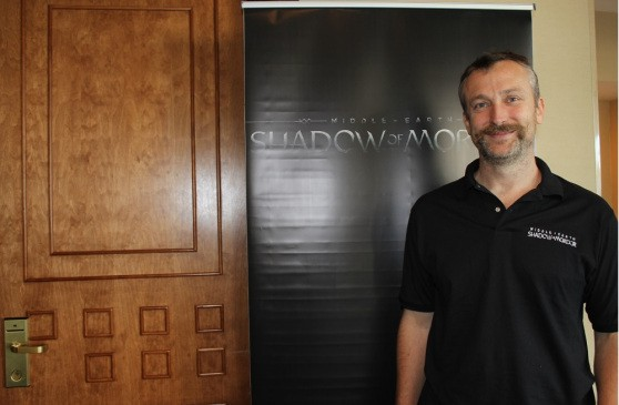 Middle-earth: Shadow of Mordor is a Tolkien game with shades of gray, not good or evil (interview)