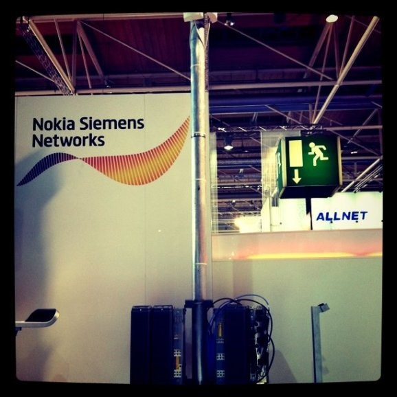 Nokia buys out Siemens stake in Nokia Siemens Networks for $2.2B