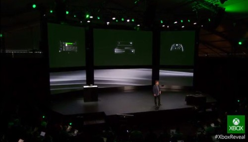 Xbox One's revamped Xbox Live goes to the cloud