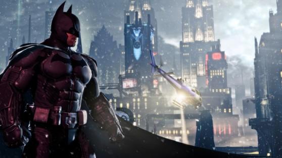 Batman: Arkham Origins hits the repeat button hard (preview)