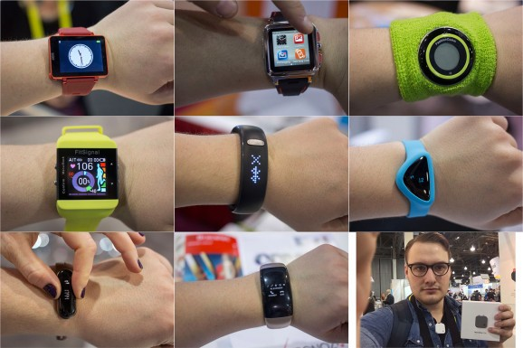 Researchers propose AI framework for activity-detecting wearables