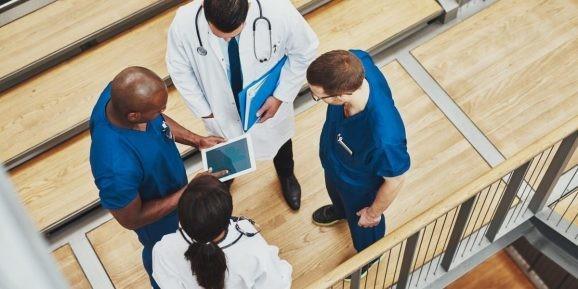 LeanTaaS raises $40 million to optimize health clinic operations with AI
