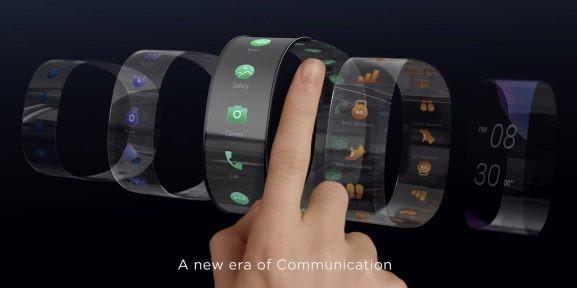 Nubia's Alpha smartwatch is a janky next step toward future wearables