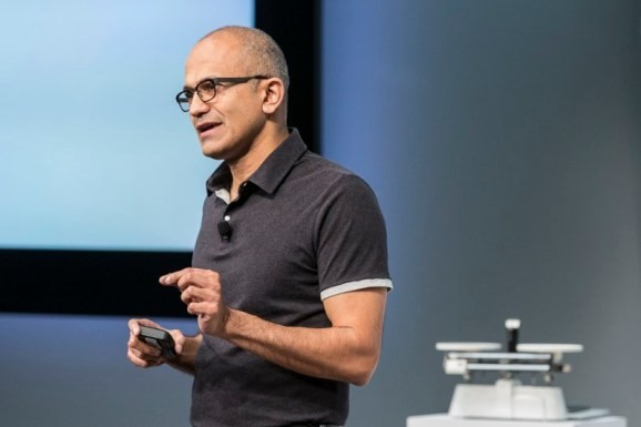 Microsoft to enter wearable computing with smartwatch that includes fitness features