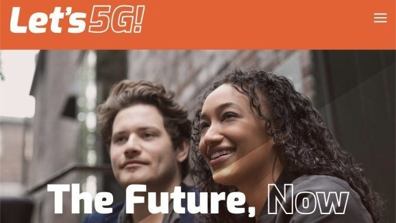 Verizon debuts Let's 5G! to mobilize citizen lobbying of local officials