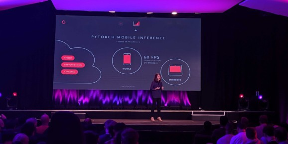 Facebook launches PyTorch Mobile for edge ML on Android and iOS devices