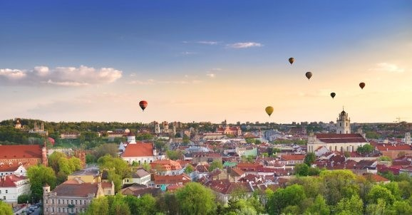 Lithuania launches fast-track visa program for non-EU startup founders