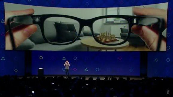 Facebook's AR Studio blows the market wide open