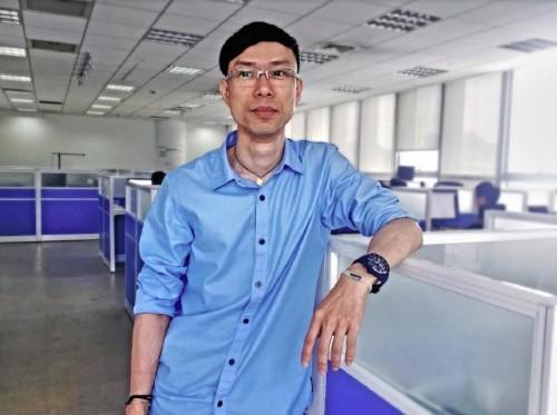 Hubblo portable 360-degree camera enables personal VR broadcasting