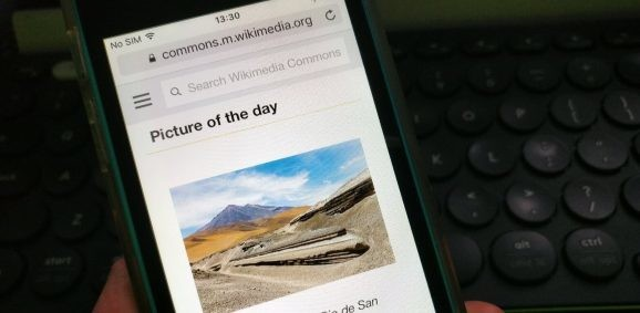 Wikimedia Foundation nabs $3 million grant to improve accessibility of free Commons content