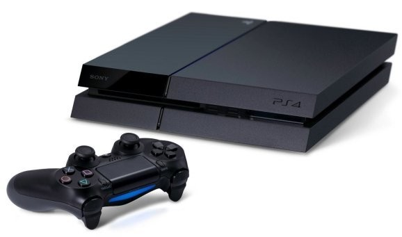 PlayStation 4 worldwide sales surpass 35M with 5.7M sold during the 'holidays'
