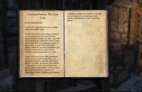 The Elder Scrolls Online is not an Elder Scrolls game