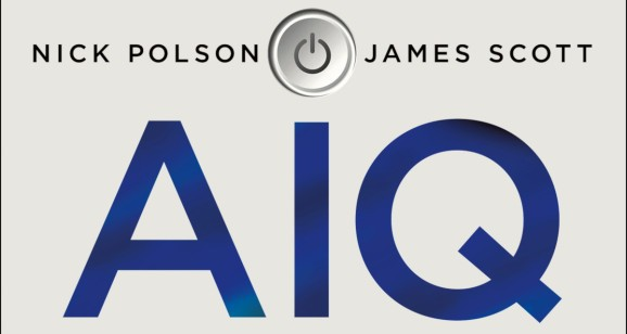 Book review: 'AIQ' explains machine learning fundamentals using human history