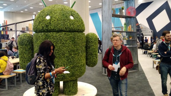 Google reportedly facing U.S. antitrust investigation focused on Android