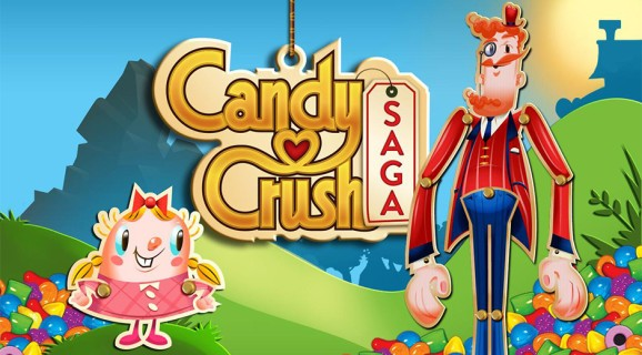 King is planning to bring its games to Windows 10, starting with Candy Crush Saga
