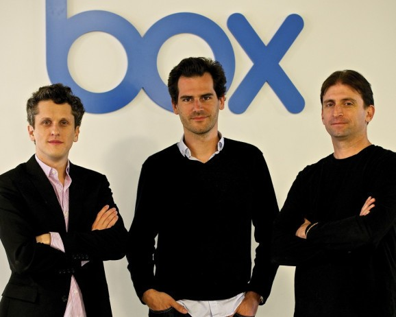 Box launches KeySafe service for secure storage of encryption keys