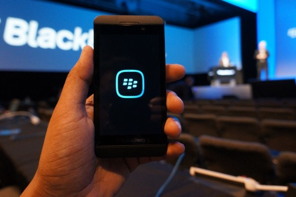 BlackBerry may wind up selling off limbs before going private