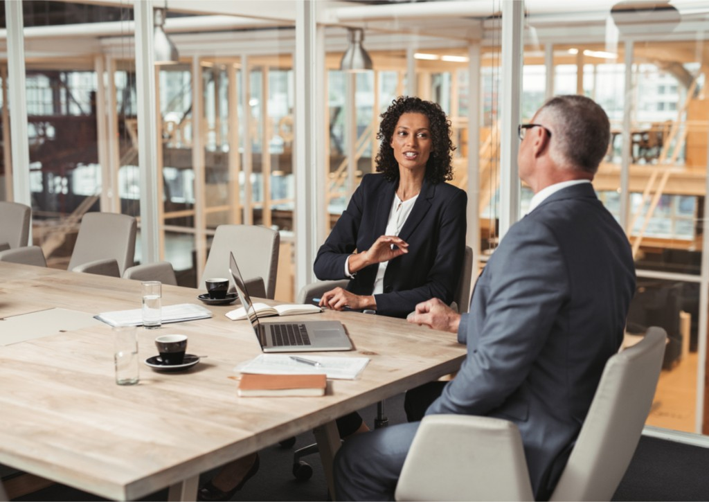 The traditional CEO-CIO relationship is changing