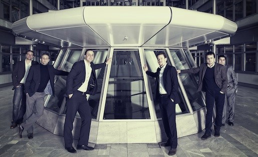 Companisto launches a pan-European equity crowdfunding platform
