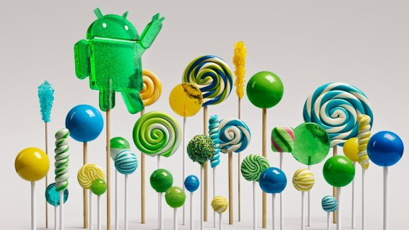 Android Lollipop passes 10% adoption