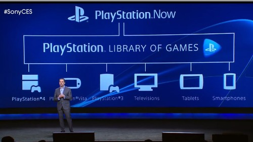 GamesBeat weekly roundup: Steam Machines, PlayStation Now, and next-gen console sales