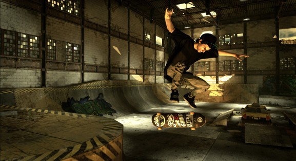 Tony Hawk's Pro Skater HD is 'retiring' from Steam