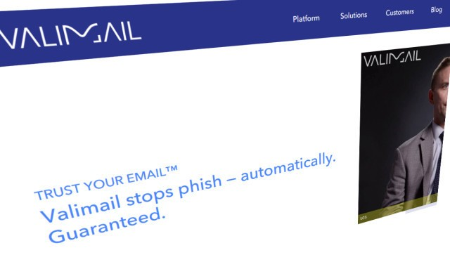 Valimail raises $45 million to thwart email phishing attacks