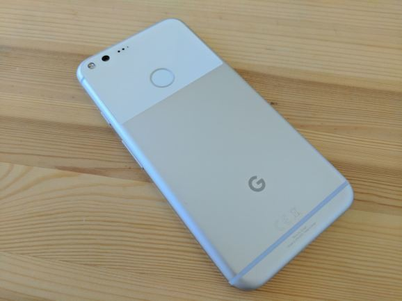 The Google Pixel is a great phone. A tablet version would be the next logical step