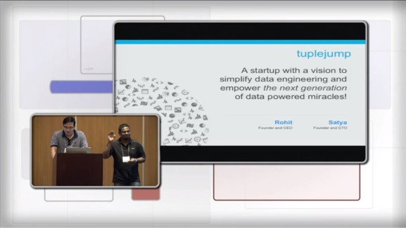 Apple confirms acquisition of big data startup Tuplejump