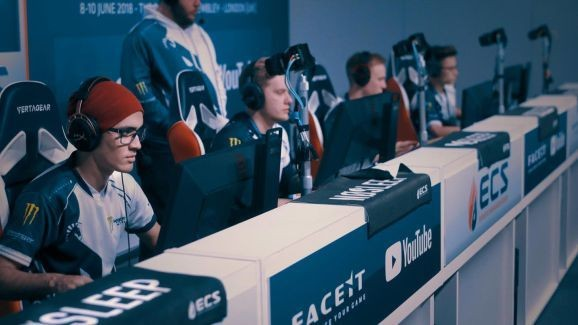 Esports is hiring — and you don't need to be a player