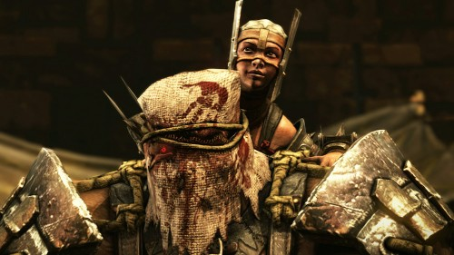 Mortal Kombat X's character tier-list arguments are going to be hell