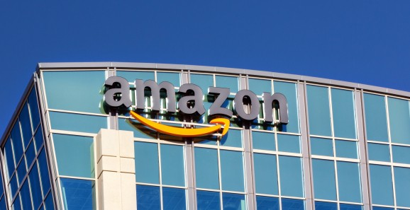 Amazon sells AWS cloud assets in China amid tightening regulation