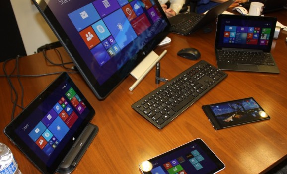 IDC: Tablet shipment growth slows to a crawl, will grow just 2% in 2015