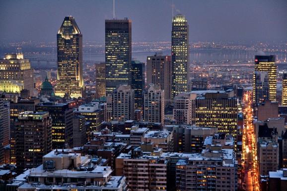 Amazon's next AWS data center region will be in Canada