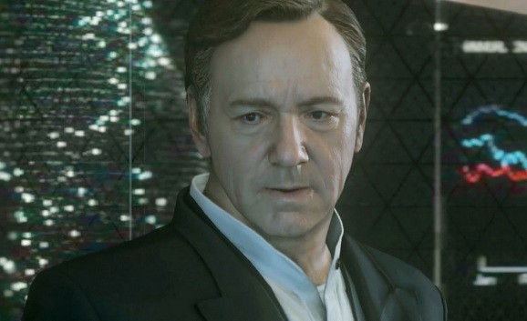 Call of Duty: Advanced Warfare is selling faster than Ghosts so far — at least in the U.K.