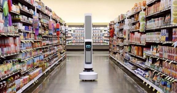 Simbe Robotics raises $26 million for autonomous inventory robots