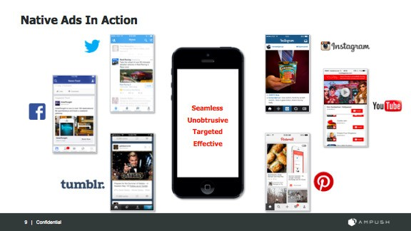 Social may be the tipping point in the m-commerce revolution