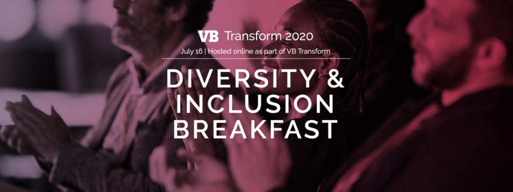 Diversity continues to grow at Transform 2020