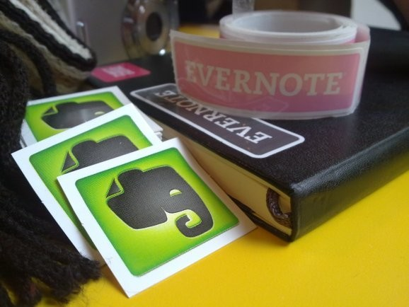 Evernote backtracks on unlimited storage for Premium tier; sets 10GB monthly limit