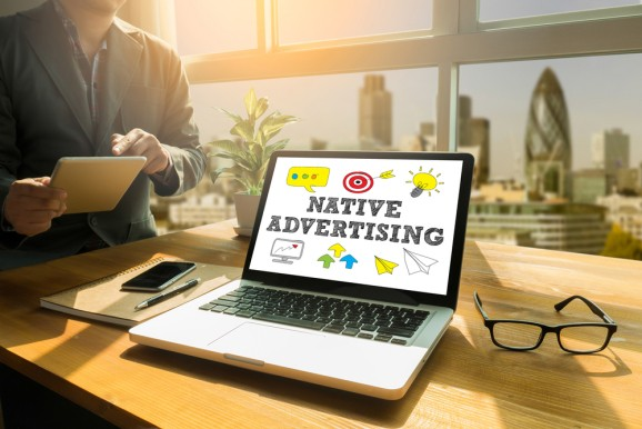 Travel and automotive industries are keeping native ad spend alive