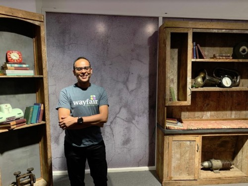 Wayfair Spaces uses Magic Leap augmented reality for interior design
