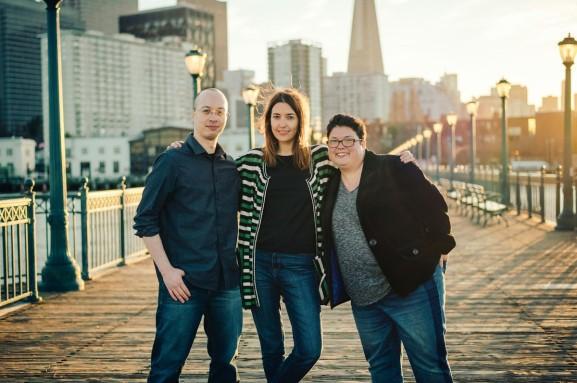 Dorian raises $2 million for immersive fiction app