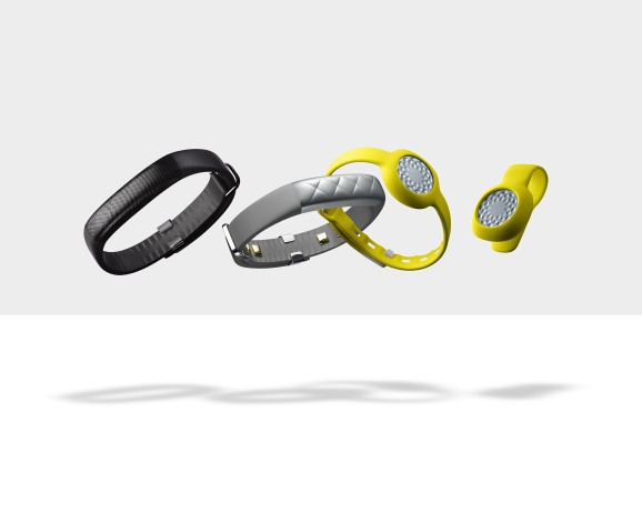 Jawbone confirms $165M funding round and president Samat's departure to Google