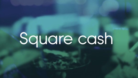 Square Cash lets you send money over e-mail — cool, but who will trust it?