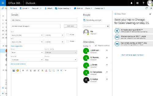 Microsoft and SAP expand partnership: Office 365 integrations, HANA on Azure