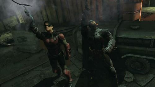 Batman: Arkham Origins' flaws overshadow its improvements (review)
