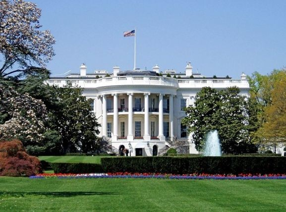 Here's how the White House is embracing big data — and your privacy
