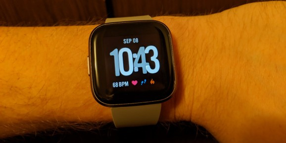 Fitbit Versa 2 review: Alexa on a smartwatch is handy, when it works