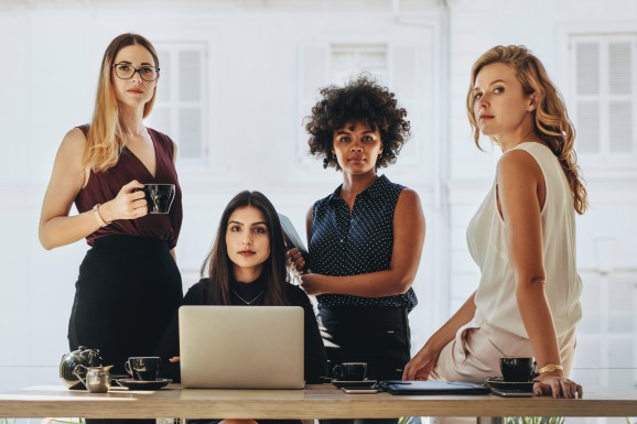 The rising ROI of investing in woman entrepreneurs